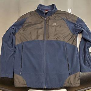 North Face Lightweight Fleece jacket